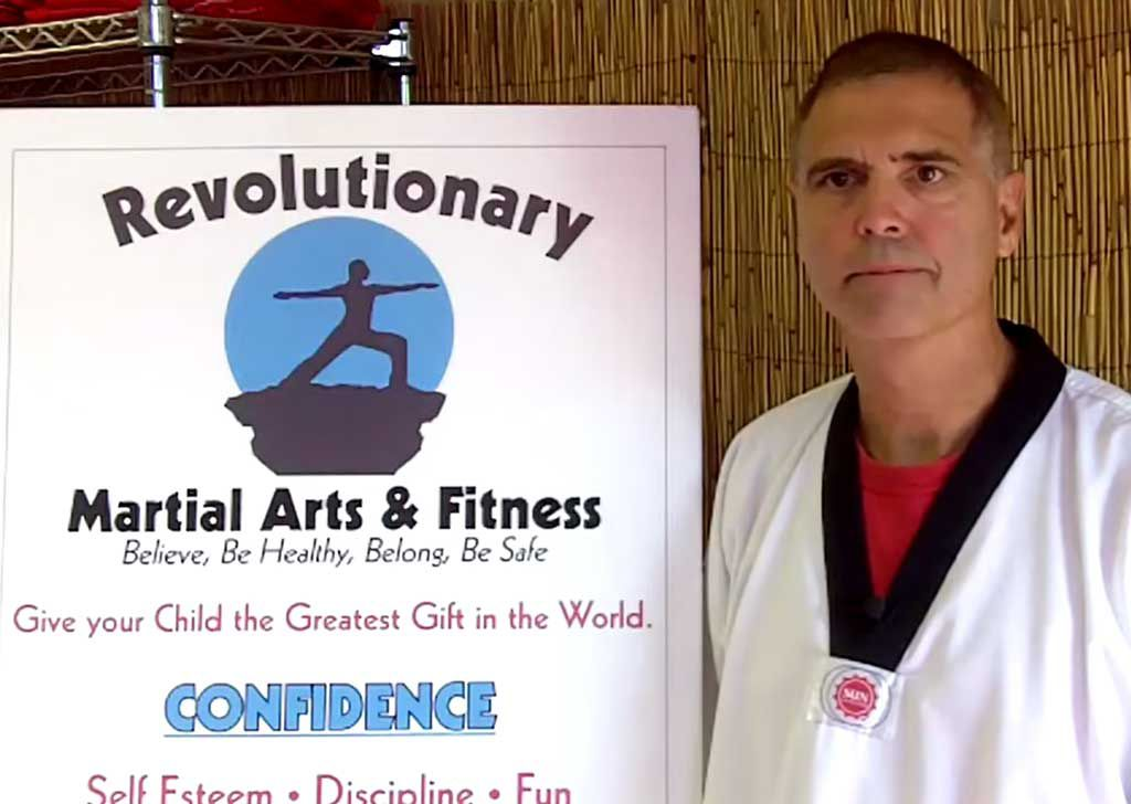 Learn the Benefits of Martial Arts