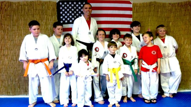 Tae Kwon Do 13-18yrs